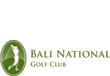 Bali National Golf Club Logo Featured Client