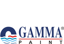 Gamma Paint Logo Featured Client