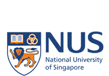 NUS Logo Featured Client