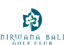 Nirwana Bali Golf Club Logo Featured Client