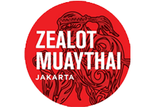 Zealot Muaythai Logo Featured Client