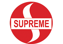 Supreme Logo Featured Client