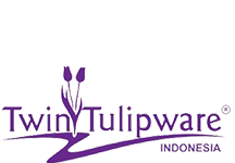 Twin Tulipware Logo Featured Client